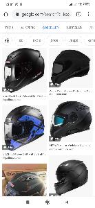 Motorsiklet kaskı